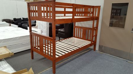 Picture for category King Single Bunk Beds