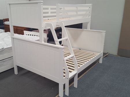 Picture for category Double Bunk Beds