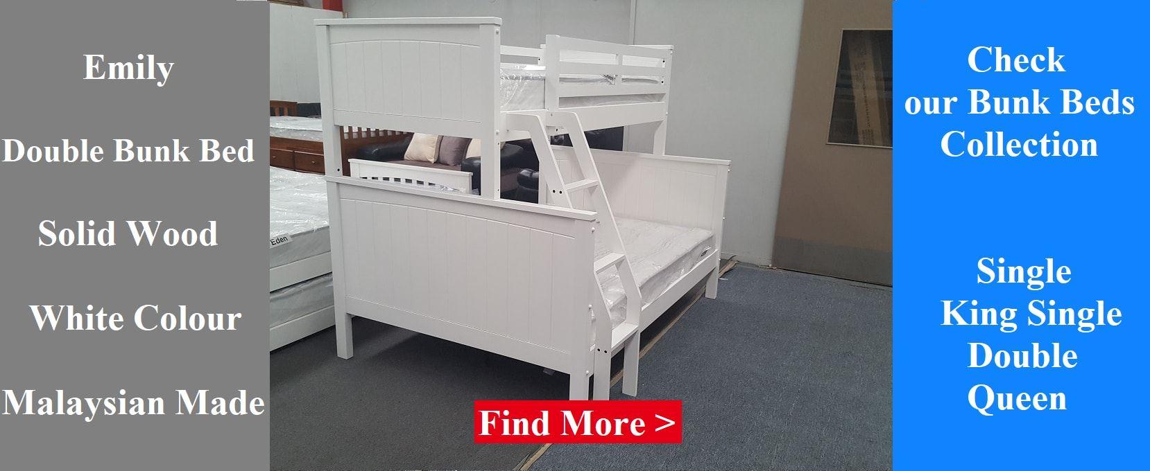 Furniture Place: Buy Beds, Mattress, Kids Bed Online Auckland, NZ