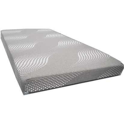 Picture of Haven Single Mattress High Density Foam 125