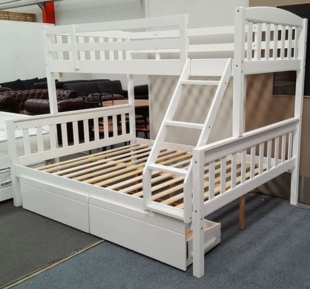 Picture for category Queen Bunk Beds
